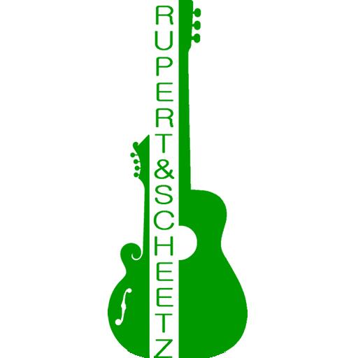 Rupert and Scheetz Music Logo